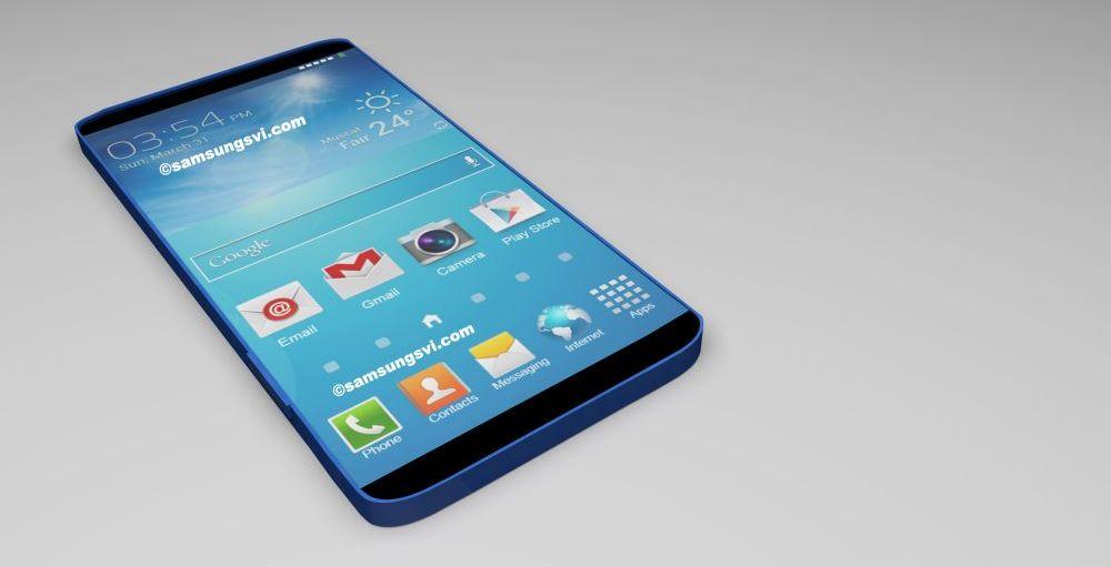 Samsung-koncepcio